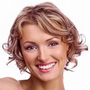 Locken Für Kurze Haare : blonde locken und blonde str hnen blonde kurze haare ~ Frokenaadalensverden.com Haus und Dekorationen