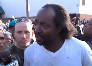 Charles Ramsey, Amanda Berry rescuer, becomes internet ...