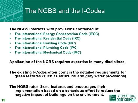 residential plumbing code requirements greg johnson on national green building standard