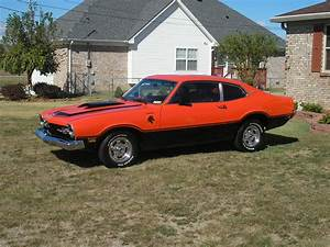 1973 Ford Maverick Dimensions