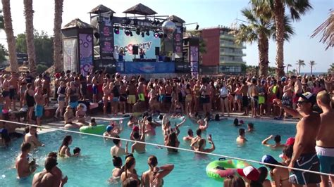 star beach club recovery party hersonissos malia