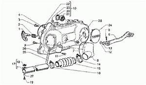 Manuale Officina Vespa Et4 125