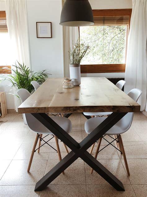 mesa de comedor original interesting sillas comedor