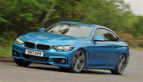 Modifikasi Bmw 4 Series Coupe by Bmw 4 Series Coupe Review 2019 What Car