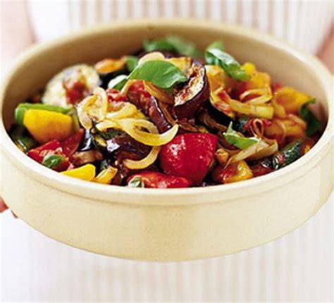 cuisiner ratatouille ratatouille recipe food