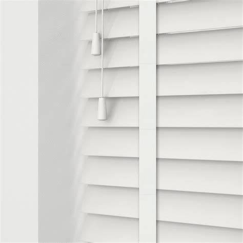 white faux wood blinds cheapest blinds uk ltd bright white faux wood with