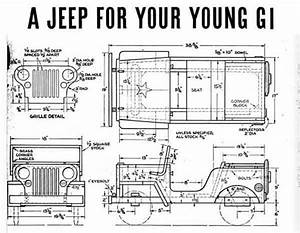 Vintage pedal car plans free to download