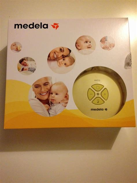 Medela Breast Swing Reviews by Medela Swing Product Review Thedadsnet