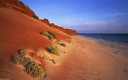 Wallpapers Landschap Desert Australia Nature Achtergronden Landscape