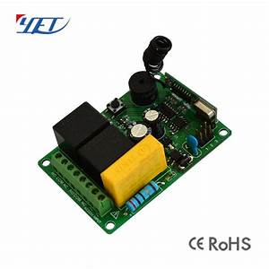 Smart Home Systems Intelligent Wireless Controller