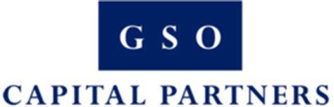 GSO Capital Partners - Wikipedia