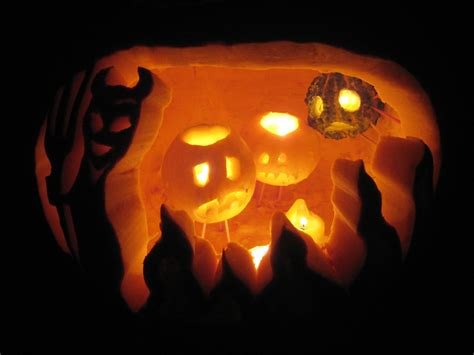 o lantern ideas day of the woman halloween hijinks jack o lanterns