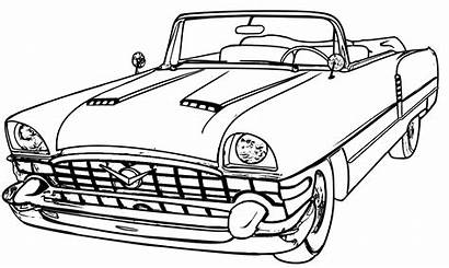 Coloring Cars Pages Colouring Printable Sheets Truck