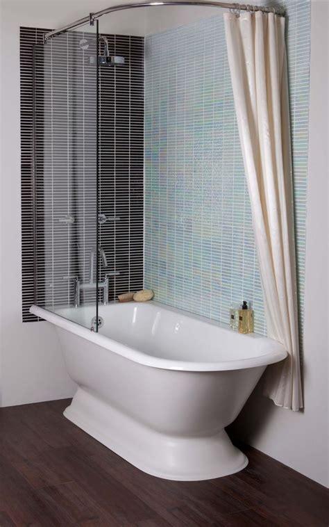bathroom deep soaking experience  bathtub ideas