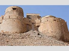 Top 10 Forts and Palaces in India