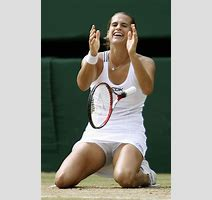 Wimbledon Title Tastes Sweet For Mauresmo
