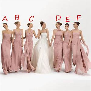 robe demoiselle d39honneur cheap plus size bridesmaid With robe de demoiselle d honneur femme