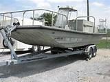 Flat Bottom Aluminum Boats Photos