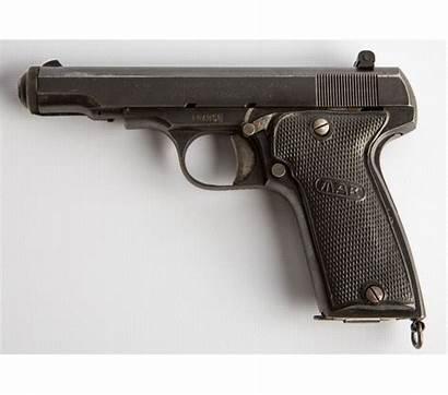 Mab French 65 Pitol Pistol Magazine Pistols