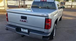 Chevy Truck Gas Mileage Chart Snuglid Sl Tonneau Cover Snugtop