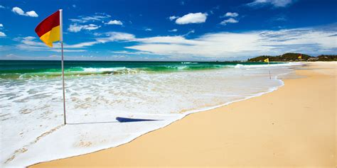 Palm Beach  Gold Coast Beaches
