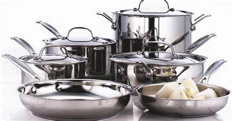 pans stove pots gas brands