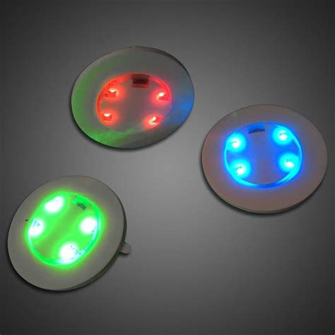 Extreme Glow Batteryoperated Led Accent Lights For Decoration