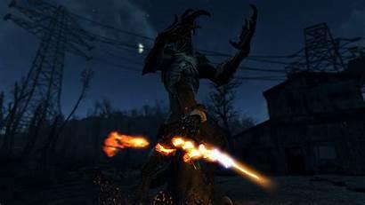 Shishkebab Powerful Fallout Mods Mod Fo4 Fallout4mods