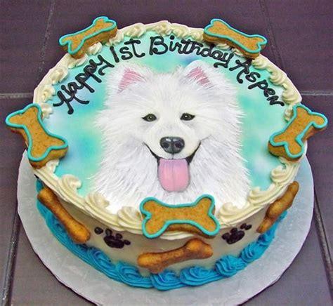birthday cake  dogs  easy doggie birthday cake ideas