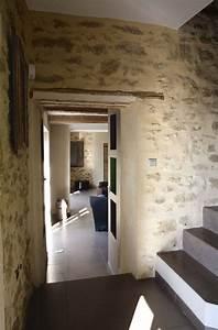 Mur Pierre Apparente : entretenir mur en pierre conseils et astuces murs de ~ Premium-room.com Idées de Décoration