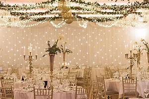 Our, New, Fairy, Lights, Hanging, From, The, Ceiling, Is, A, New, Addition, To, Our, Banquet, Hall, They, Are, U
