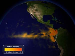 Team finds new way to identify which El Nino events will ...