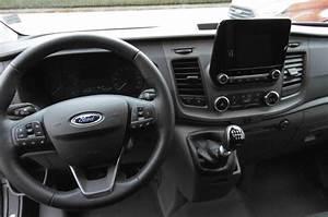 Ford Transit Custom 6 Places : essai ford transit custom 2017 de mieux en mieux ~ Dallasstarsshop.com Idées de Décoration