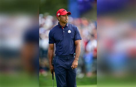 Tiger Woods' Ex-Wife Elin Nordegren Is Pregnant!