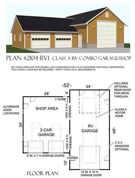 1000+ Ideas About Garage Plans On Pinterest Garage