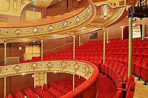 Tours of the Theatre Royal | Theatre Royal  Royal