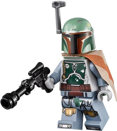 Chambre De Commerce 12 - lego wars boba fett with blaster from 75137 the