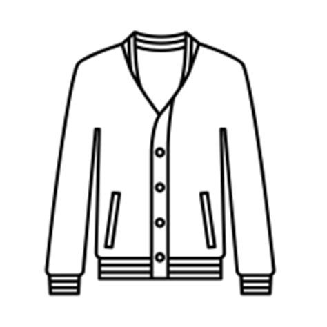 Mens clothing icons Noun Project
