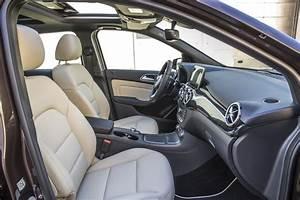 Fiabilité Mercedes Classe B : essai mercedes classe b restyl mercedes change pas le classe b photo 8 l 39 argus ~ Medecine-chirurgie-esthetiques.com Avis de Voitures