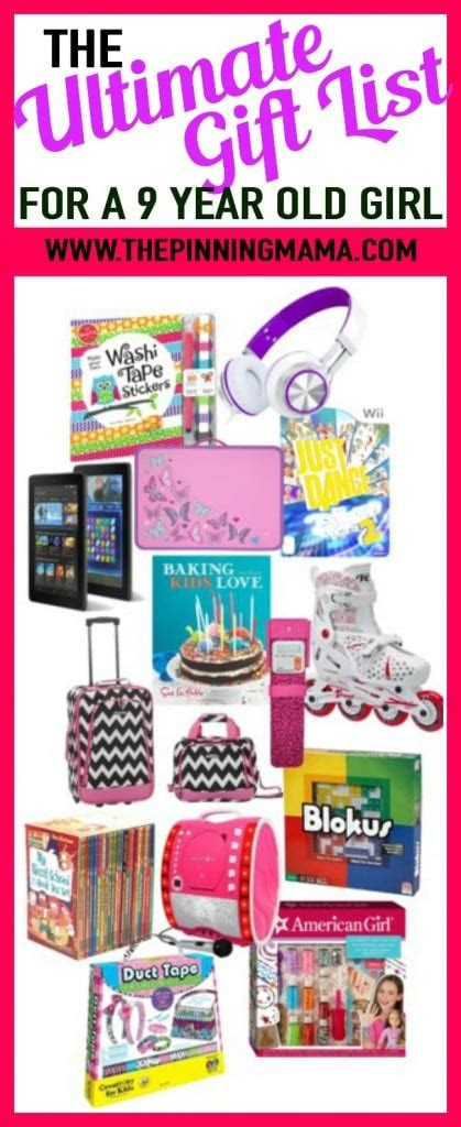 christmas gift ideas for 9 year old boys the ultimate gift list for a 9 year the pinning