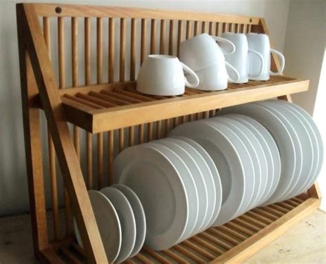 gorgeous wall mounted kitchen plate storage rack  plate gorgeous wall mounted kitchen plate