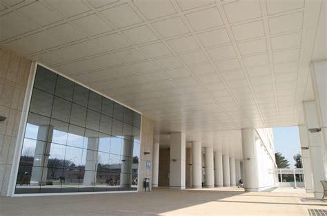 materiale per controsoffitto controsoffitto in alluminio 60x60 pannelli fonoassorbenti