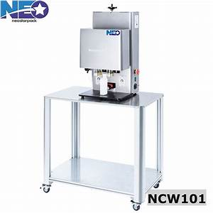 Tabletop Screw Capping Machine | Packaging Equipment ...