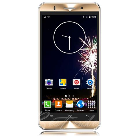 unlocked cell phones t mobile 5 quot 3g unlocked android at t t mobile cell phone smartphone