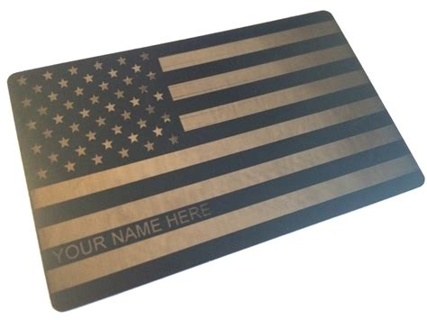 Contact us today to report and to request a replacement card. Custom Metal Credit Cards