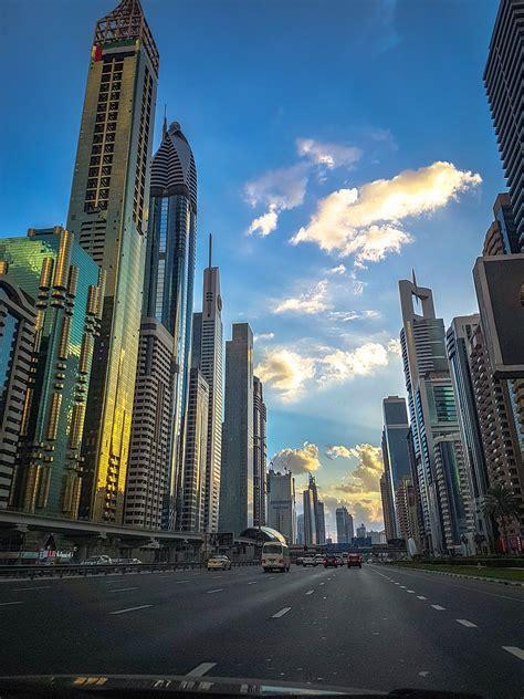 Is Dubai Safe? Travel Advice for When You're Visiting Dubai