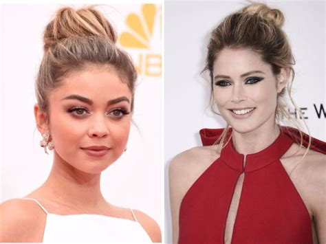 Best Hairstyles To Go With A High Collar Dress