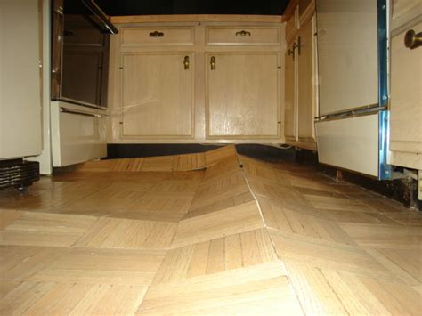 flooring dishwasher removal of underlayment under toe space flooring diy chatroom home improvement forum