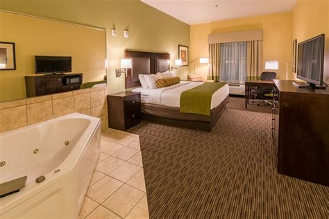 Best Suite Best Western Plus Duncanville Inn Suites Tx See Discounts