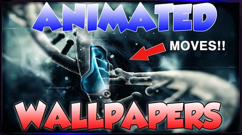 animated moving wallpapers   desktop pc